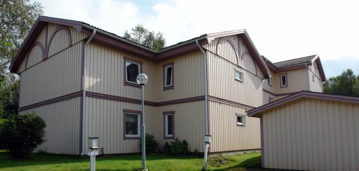 Lägenhet Överhörnäs Hörnäsvägen 103